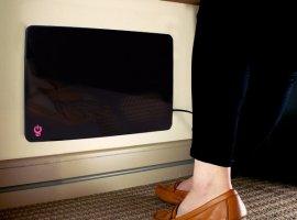 Cozy Legs Personal Heater