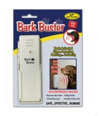 bark-buster