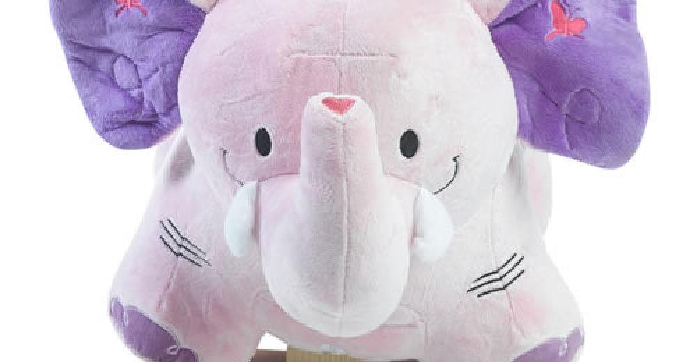 bella-pink-elephant-baby-rocker-2