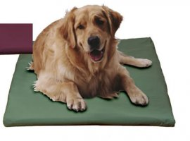 Canine Cooler Cover Cool - Claret, Large (Free Shipping Today!)