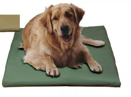 Canine Cooler Cover Cool - Hickory, Large (Free Shipping Today!)