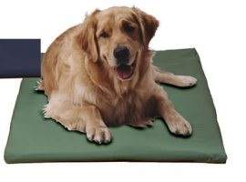 Canine Cooler Cover Cool - Navy, Large (Free Shipping Today!)