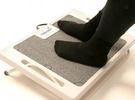 Cozy Rest Footrest Warmer (Free Shipping Today!)