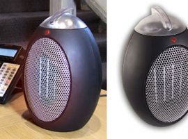 Eco Save Compact Heater