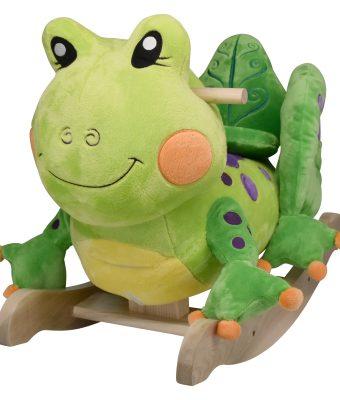 fergie-frog-baby-rocker