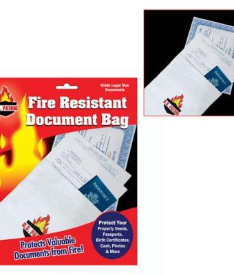 fire-bag