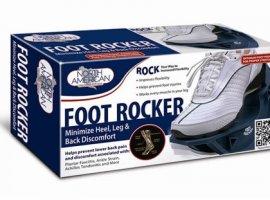 North American Healthcare Foot Rocker