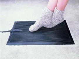 Footwarmer - Insulated Heat Mat 14 x 21