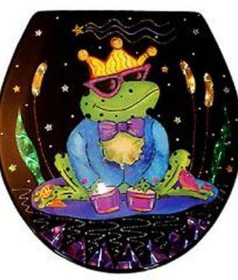 frog-prince-toilet-seat