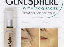 Genisphere / Genesphere with Acquacell (Today's Sale Price!)