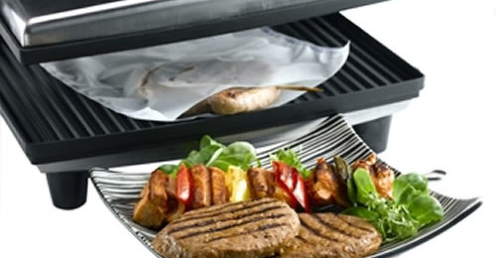 grilling-bags