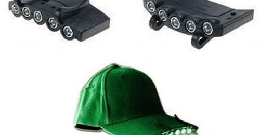 led-cap-light