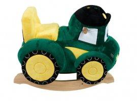 Lil' Farmer Tractor Rocker (Premium Vehicles)