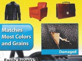 Liquid Leather Pro Leather & Vinyl Repair Kit
