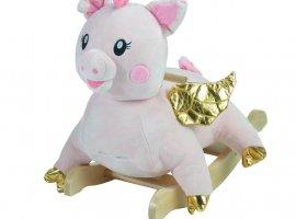 Penny Pig Rocker Rockabye