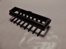 Pet Flowbee comb spacer attachment