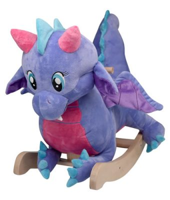 puff-dragon-baby-rocker