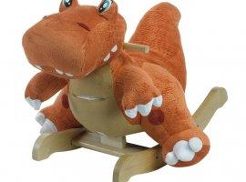 Rex the Dinosaur Classic Rocker Rockabye